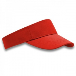 TENNIS CAP - RED